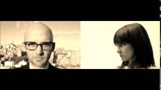 Escapar (Slipping Away) - Moby feat. Amaral - Lyrics