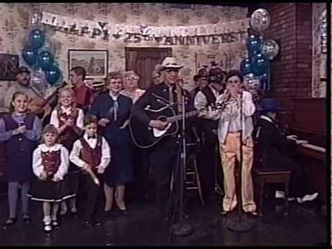 Bill's Jamboree 25th Anniversary (Part 1 of 4)