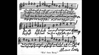 "Otto Nicolai - Ecclesiastical Festival Ouverture on ""Ein feste Burg ist unser Gott"", Op.31"