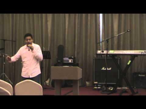 You are a Mighty Warrior - Raymond Rajanayagam