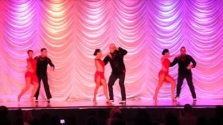 Yamulee   Reno Latin Dance Fest 2016