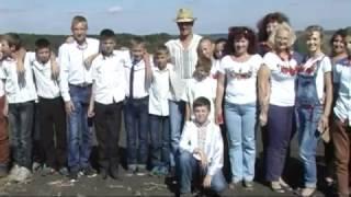 Інтегрований урок географії у Кудряшівській школі