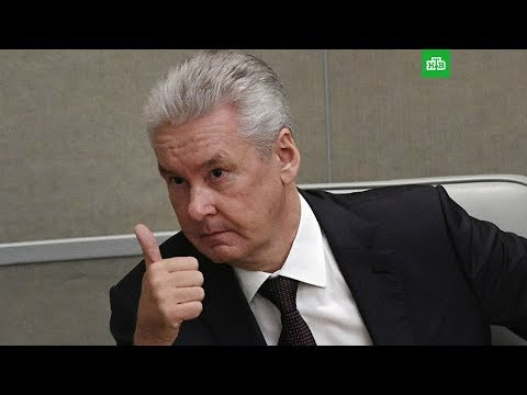 Льготы для московских пенсионеров. Собянин сохранит пенсии