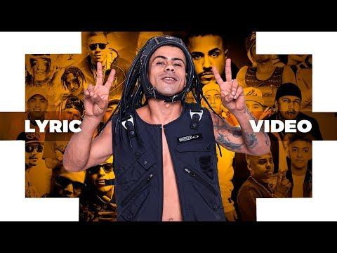 MC Neguinho do Kaxeta - Faz Favor de Me Errar (Lyric Video) DJ Nene MPC