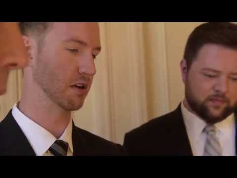 Cantus presents No Greater Love Than This (2016-2017)