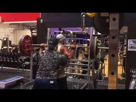 Workout& Legs-quads