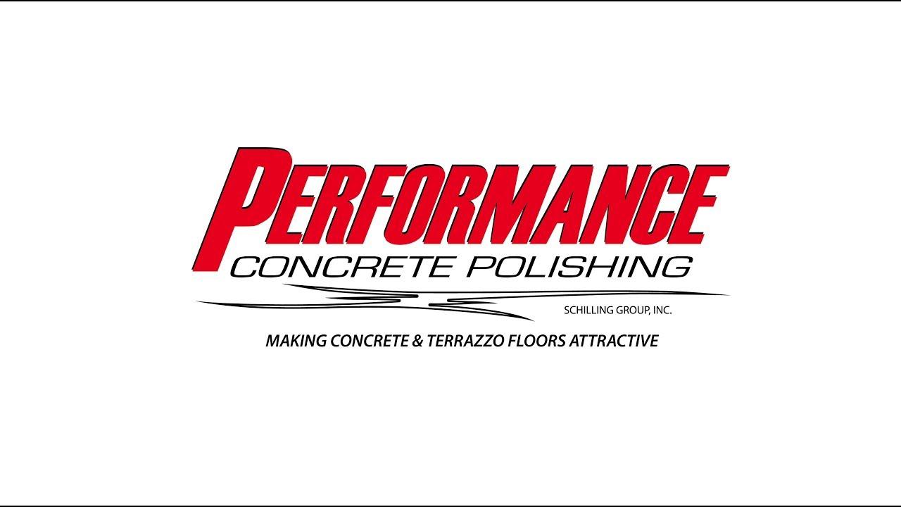 Performance Concrete Polishing - Concrete Coating