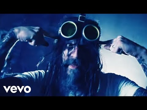 Rob Zombie  Well, Everybody's Fucking in a U.F.O. Explicit