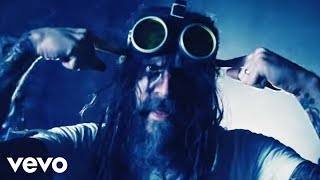 Rob Zombie - Well, Everybody's Fucking in a U.F.O. http://vevo.ly/Q...