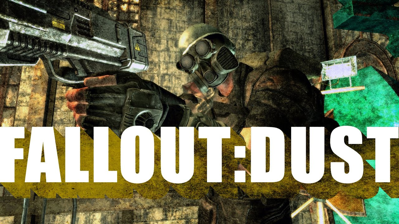 """Fallout: Dust - Permadeath {Elliot} 