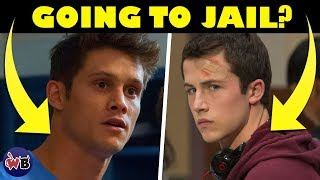 Intense 13 Reasons Why Season 3 Theories That Might Be True