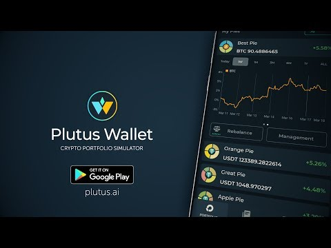 Plutus Wallet For Android