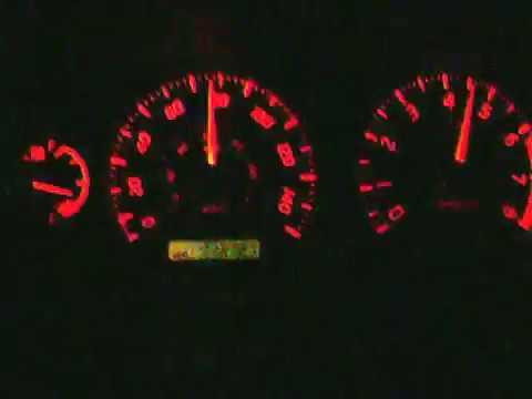 B15 Nissan Sentra Se R Spec V 0 60 Mph 80 Acceleration