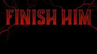 Mortal Kombat 11 - Trailer Fatality