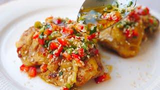 Курица По-Китайски   Очень Вкусно и Интересно