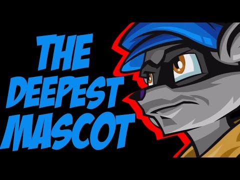 In The Mind of: Sly Cooper streaming vf
