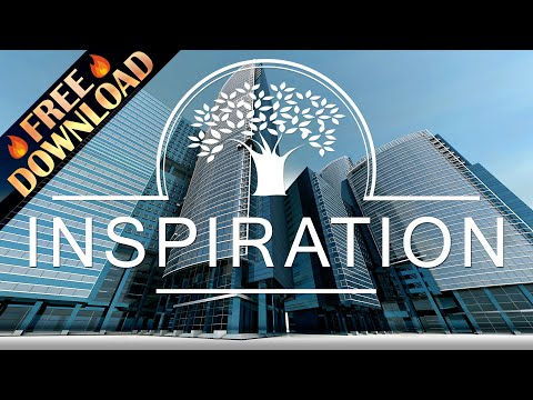 Royalty Free Music - Upbeat Inspiration | Background Positive Business Instrumental Motivational