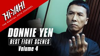 Best Donnie Yen Fight Scenes | Volume 4