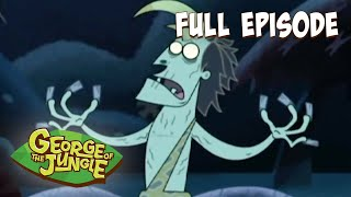 George Of The Jungle 111 | Frankengeorge | HD | Full Episode