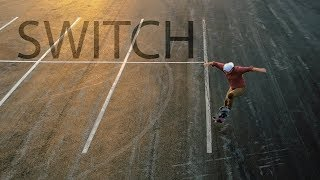 Learning to skate SWITCH in one day?
