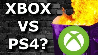 Can Xbox One Somehow Catch Up To PS4? - Rant Video thumbnail