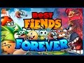 Best Fiends FOREVER By Seriously IOS Android Gameplay mp3