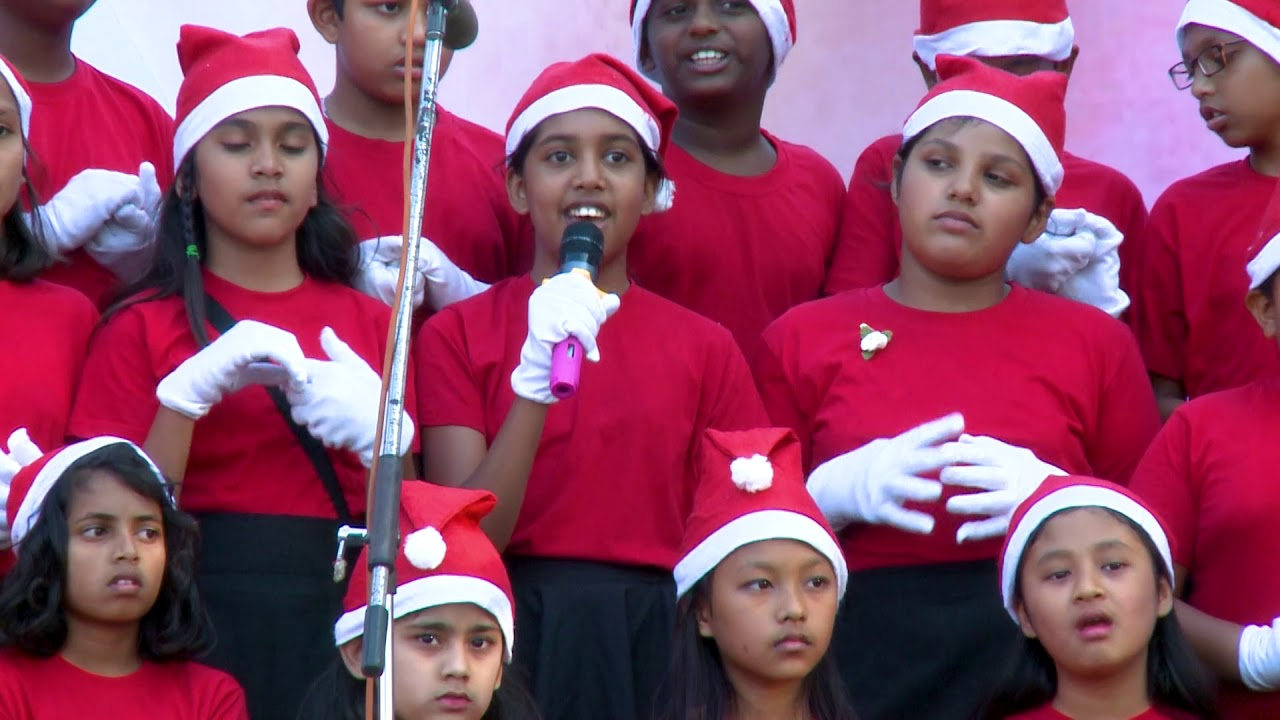 Children's Choir | Love in any Language | Spicer Adventist University