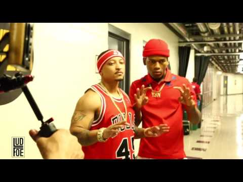 WGCI Summer Jam Recap at the United Center in Chicago (July 8th)