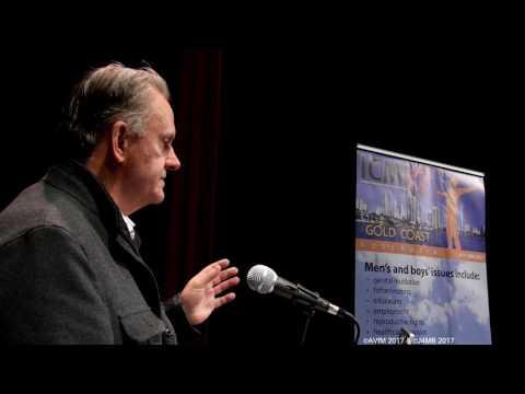 ICMI'17 Mark Latham   The Myth of White Male Privilege