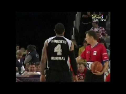 KK Partizan 2010 - Kecman 0.6