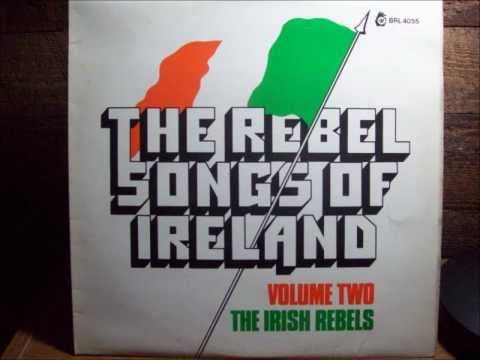 The West's Awake - The Irish Rebels