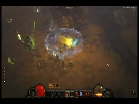 75% move-speed Diablo 3