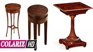 BEST COLLECTION! 60 Best Living Room End Tables You