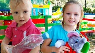 Yes Yes Save the Earth Song   Nursery Rhymes & Kids Songs by Olvia Kids Tube