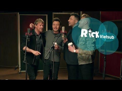 Better Man - Westlife - Vietsub Lyrics | Rick [MV ]