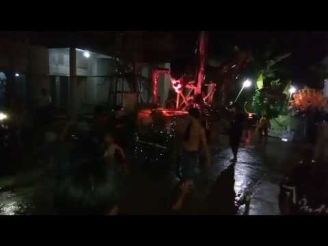 TAKBIR KELILING Desa Wotan Kec.sukolilo Kab. Pati 2017