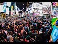 Shwekey Live @Times Square NYC 2019