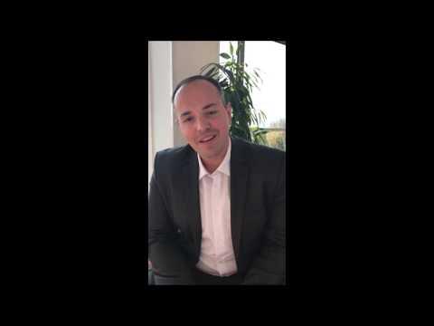 Mentoring Programme - Interview With Irakli Kopaliani
