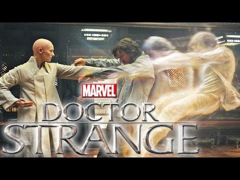 Marvel's Doctor Strange - 2. Offizieller...