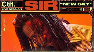 Sir New Sky Live Session Vevo Ctrl.mp3
