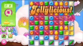 Candy Crush Jelly Saga Level 232 - NO BOOSTERS