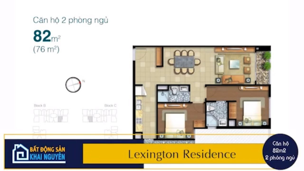 Lexington an phú quận 2