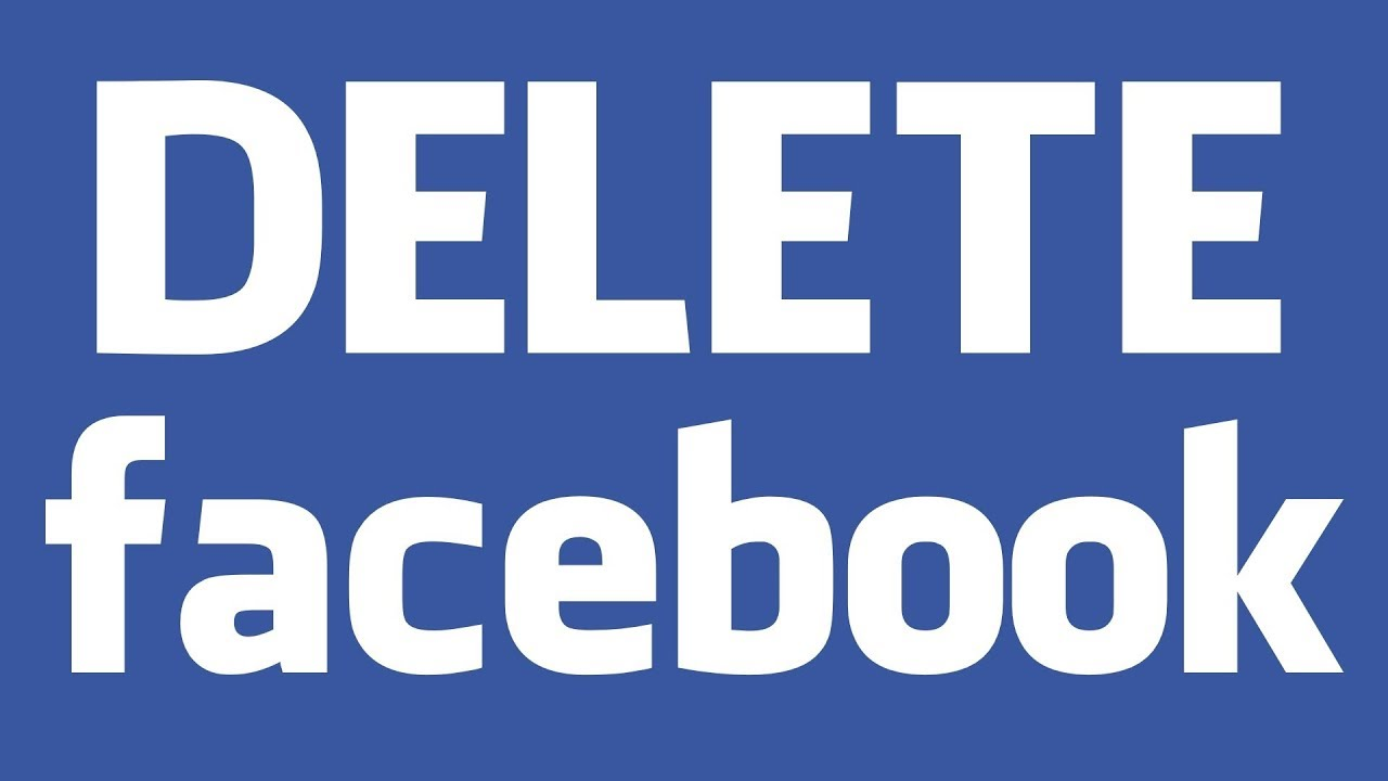 How to delete facebook account permanently without waiting 10 days