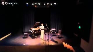 Ambrosia: Melinda Abendroth