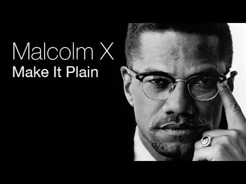 Download Malcolm X - Make It Plain (Full PBS Documentary)