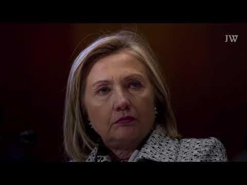 JW 60 Seconds: The Clinton/Uranium Connection
