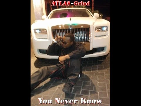 ATLAS Grind - You Never Know [Official Music Video]