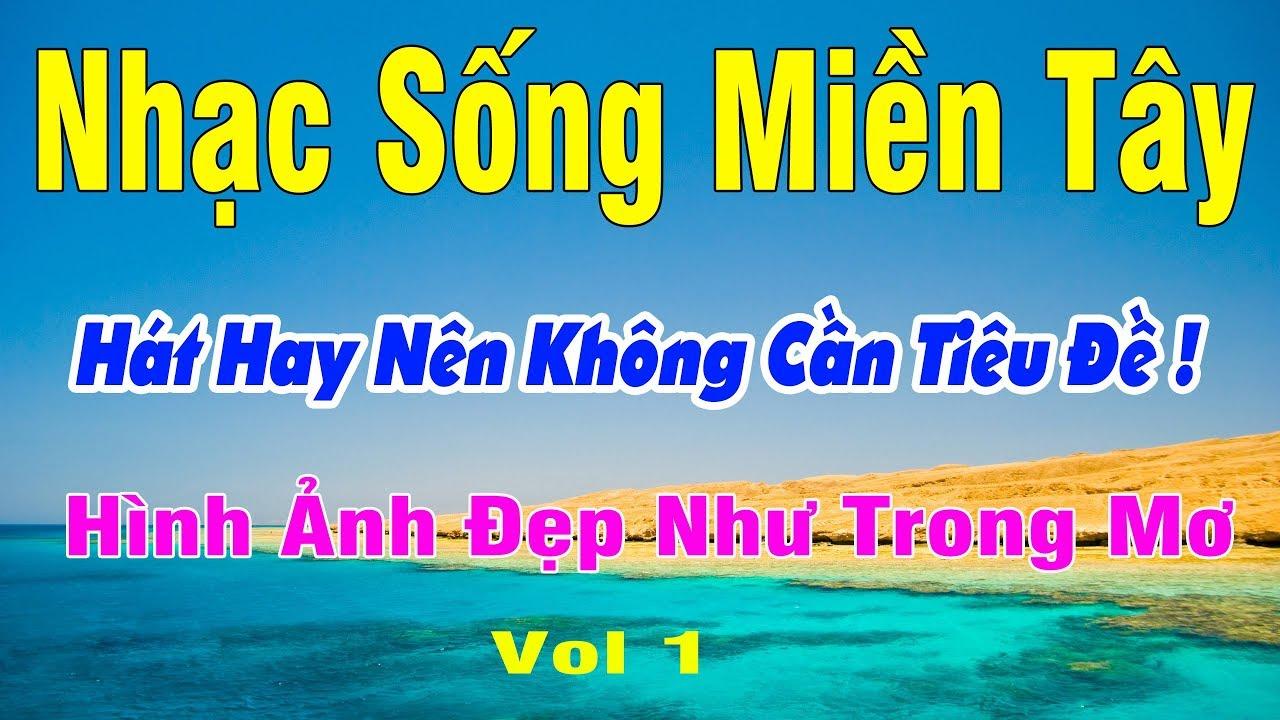 Nhạc Sống Miền Tay Dan Ca Trữ Tinh Ca Sỹ Thanh Chuyen Youtube