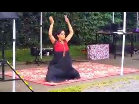 Vande Mataram ABCD2 : Dance Choreography Solo