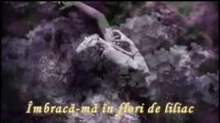 Rondelul florilor de liliac, versuri Gabriela Mimi Boroianu
